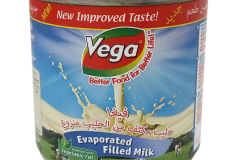 Evaporated Filled Milk 170g