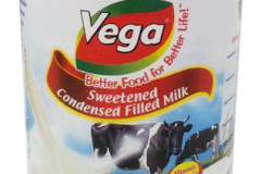 Sweetened Condensed Filled Milk 390g