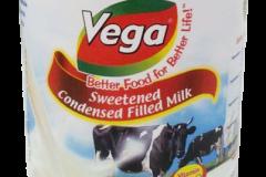 Sweetened Condensed Filled Milk 390g